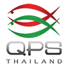 Q.P.S. International Aquatics Co., Ltd. Logo